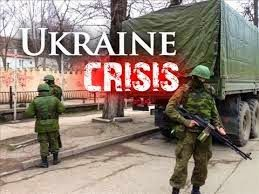 From now forward~☆: Ukraine Crisis: turning points for World Peace