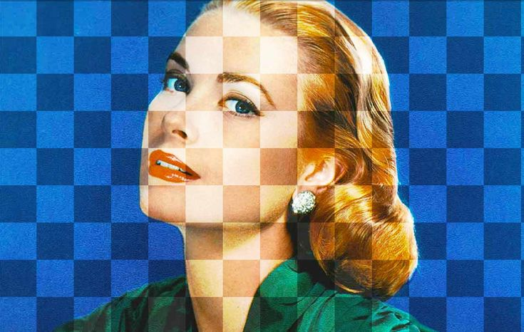 Pop-Art Backgrounds with SVG & Blend Modes