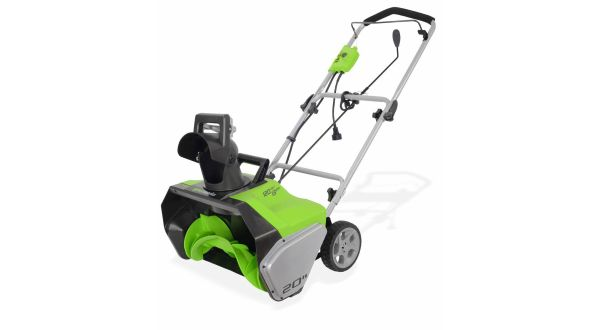 What Is The Best Electric Snow Blower On The Market