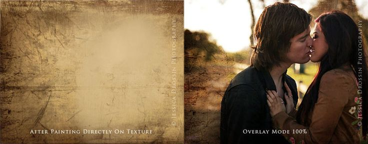 A Few Tips on Integrating Textures in Your Photographs - article by Jessica Drossin