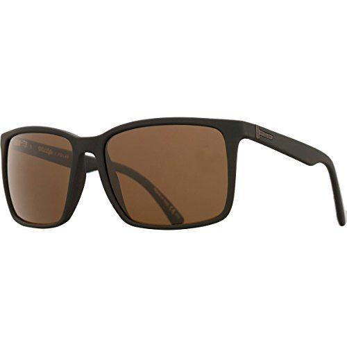 30de372536e New Vonzipper Men s Lesmore Polar Sunglasses Black