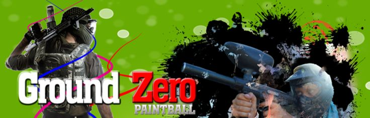 Ground Zero paintball Winter special. - Ground Zero Blog