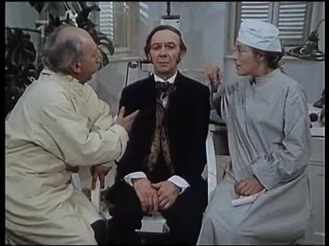Zvony pana Mlácena - mikrokomedie (1974)