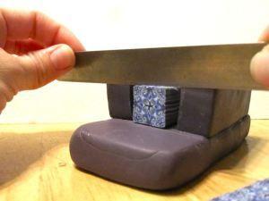 how to make a styro slicer