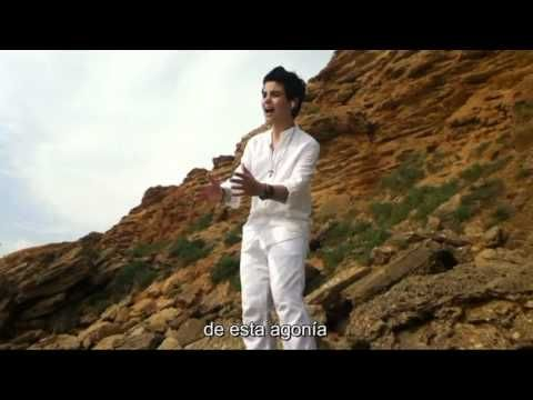 Abraham Mateo -Adagio- Subtitulado Español
