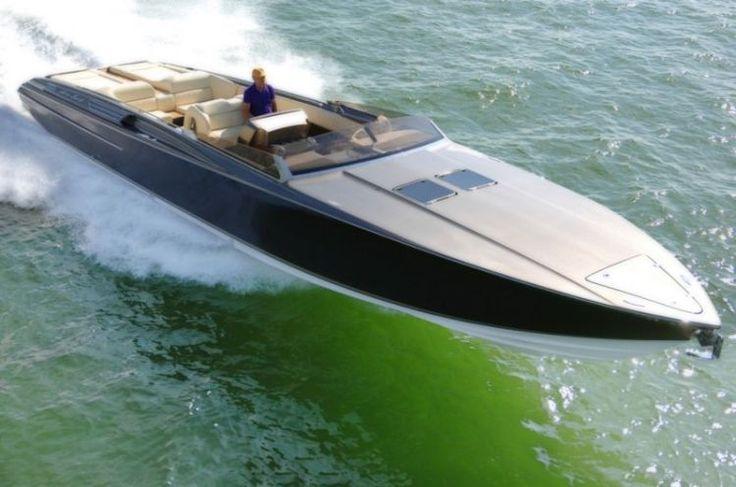 New 2012 Nor-Tech 420 MC High Performance Boat Photos- iboats.com 1
