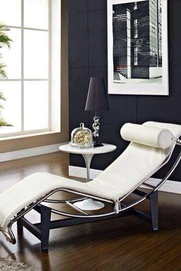 11 best le corbusier chaise longue lc4 images on pinterest - Boconcept liege ...