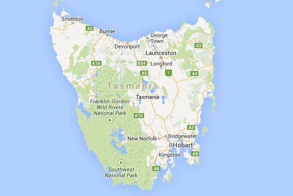 The Tasmania Nature Tour via Hobart
