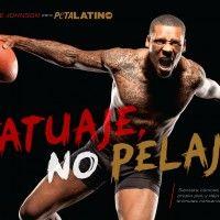 Stevie Johnson de los 49ers: ¡inspírate para conocer más sobre la industria de las pieles!