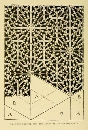 Arab Lattice Work By Eva0707 Architecture In 2019