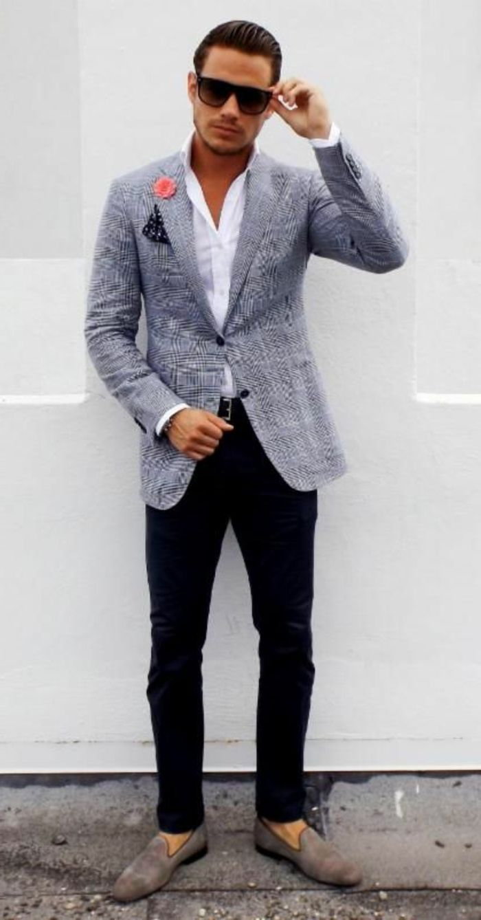 ▷1001 + Ideas for Business Casual Men Outfits You Can Wear Every ... 12d2e52d7b2