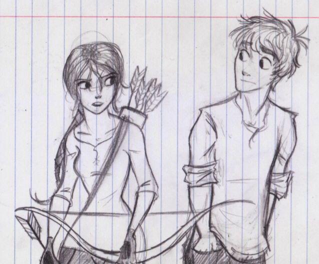 Hunger Games Peeta Drawing 88 best Artemis and Ap...