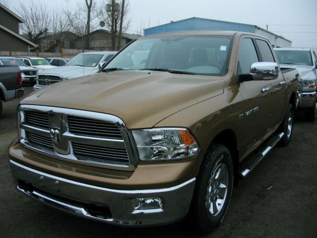 2012 RAM 1500 Big Horn For Sale | Kamloops BC