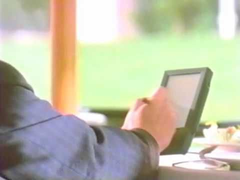 Blast From the Past: A Vintage Apple Commercial