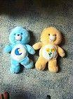 Care Bears. Goodnight Bear And Friendship Bear 2003 - 2003, BEAR, Bears, Care, Friendship, Goodnight