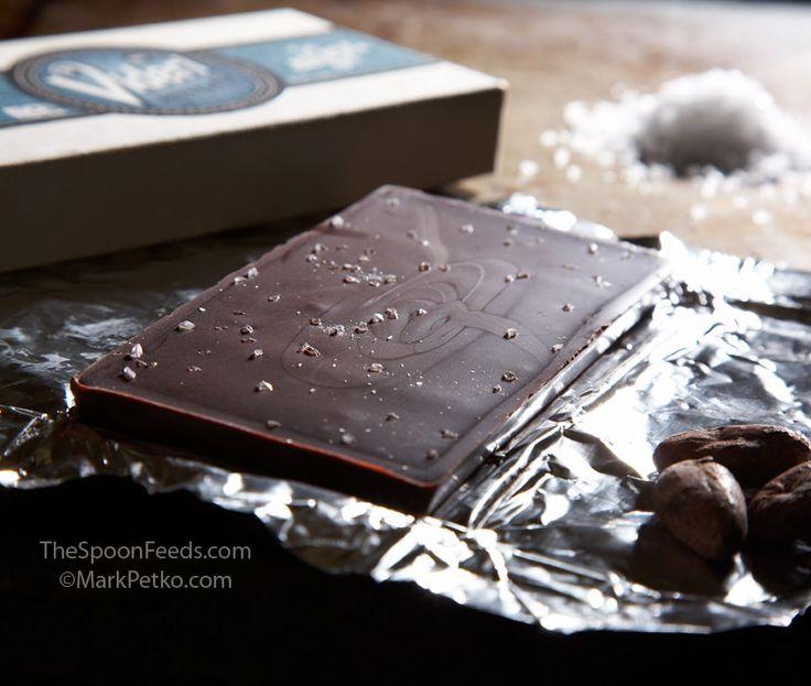 Make Chocolate Raleigh Nc