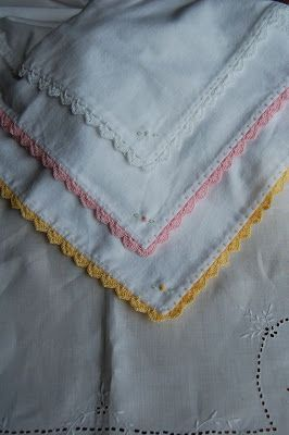 The Old Fashioned Baby Sewing Room: Flannel Baby Blankets.
