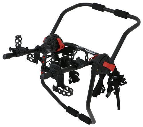 Yakima HangOut 2 Bike Rack - Trunk Mount - Adjustable Arms Yakima Trunk Bike Racks Y02637