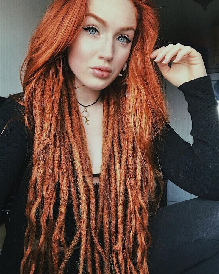 дреды не от корней – Google Поиск | Hair styles, Redhead hairstyles, Hippie hair
