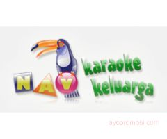 NAV Karaoke Keluarga #ayopromosi #gratis http://www.ayopromosi.com/
