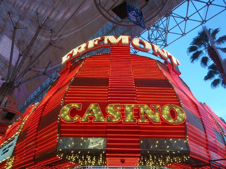 las vegas fremont hotel and casino