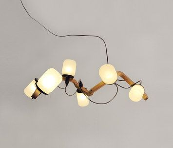 Jar Lamp by Green Furniture Sweden - Google Search