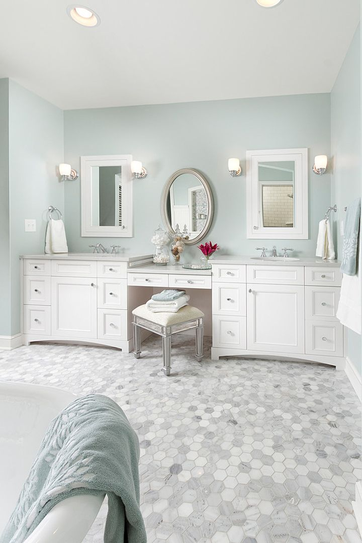Best Colors For A Bathroom best 10+ spa master bathroom ideas on pinterest | spa bathroom
