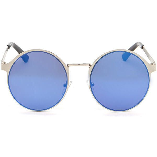 1000+ ideas about Blue Sunglasses on Pinterest Round ray ...
