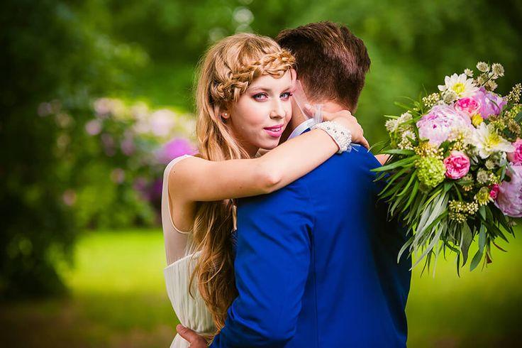 Garden of Love - inspiration for outdoor ceremony I Ogród Miłości – zaślubiny w ogrodzie #bride #groom #palace #wedding #garden #ceremony #outdoor #peonies #pannamłoda #panmłody #zaślubiny #ogród #ślub #wesele #pałac #powiedztak #ido #weddingbouquet #bukietslubny
