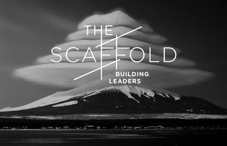 A professional leadership tool for organizations, The Scaffold builds on the belief that strong management ability must be learned and cultivated like any professional skill.  #Strategy #Marketing #Design #BrandStrategy #Innovation #App #Mobile #Startup #Entrepreneur #InformationArchitecture #Investor #Logo #Design #Brand #Identity #Leadership #brandstrategy