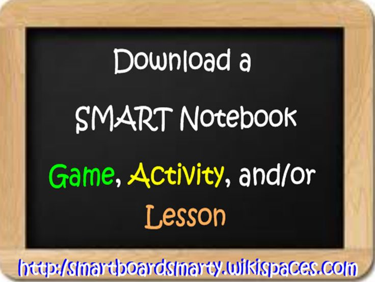 Download Great Games Activities And Lessons For Your Smart Board