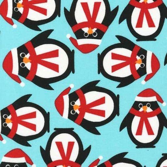 Christmas Fabric Jingle by Ann Kelle for by fivemonkeyfabrics, $4.50