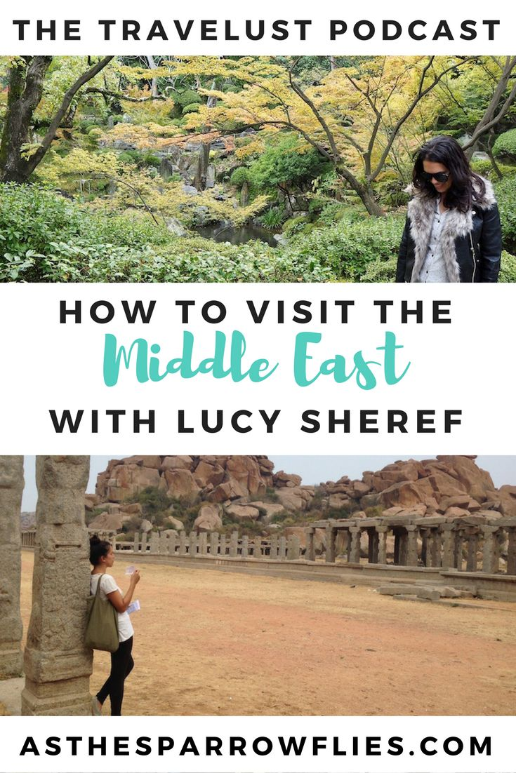 Visiting The Middle East   Family Travel Tips   Living in Thailand   Expat Life   Travel Tips   Travel Podcast #traveltips #middleeast #thetravelust