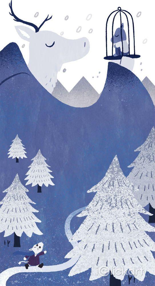 #눈의여왕 #어린이 #동화 #삽화 #명작 #겨울 #일러스트 #이미지 #엔파인 #아이클릭아트 #엔파인 #스톡이미지   #The Snow Queen #fairy tale #children #illustration #winter #image #npine #iclickart #stockimage