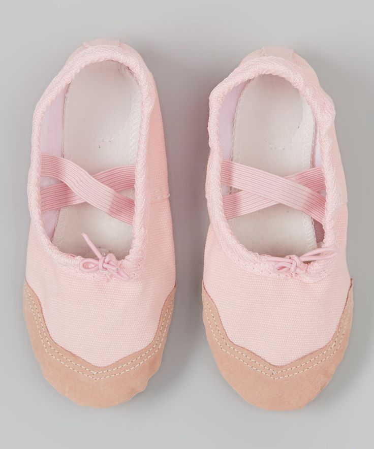 Another great find on #zulily! Pink Ballet Flat by Wenchoice #zulilyfinds