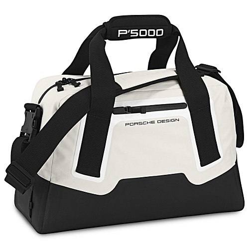 Porsche Design P 5000 Sports Navigator Bag Porsche