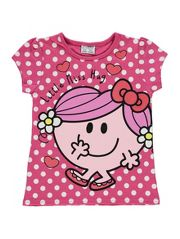 Little Miss Hug T-shirt