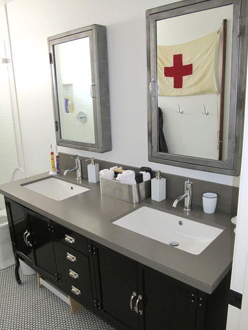 Best Undermount Bathroom Sink Design Ideas Remodel: Best 25+ Gray Quartz Countertops Ideas On Pinterest