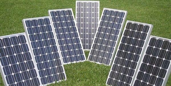 Brasil faz placa solar mais eficiente a custos menores