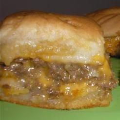 Game Day Sliders