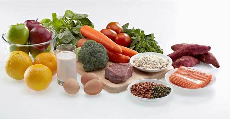 Makanan Sehat Untuk Jantung Berdebar