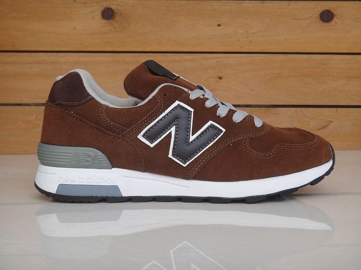 Discount New Balance M1400CC Shawn Yue J.Crew classic Coffee Grey Mens NB- 1400