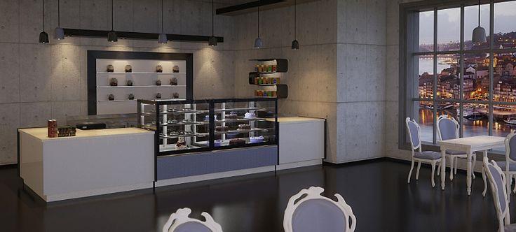 Cafe Des Architectes Bar