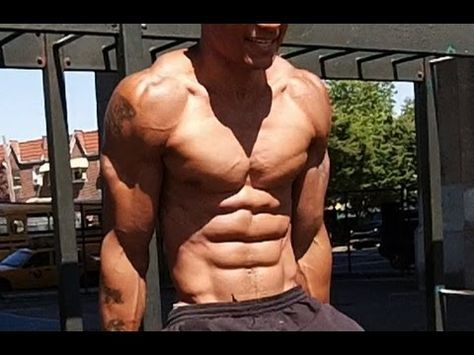 """V- CUT"" Lower Abs & Oblique Exercises (Brandon Carter) How To Get A 6 Pack Fast - YouTube"