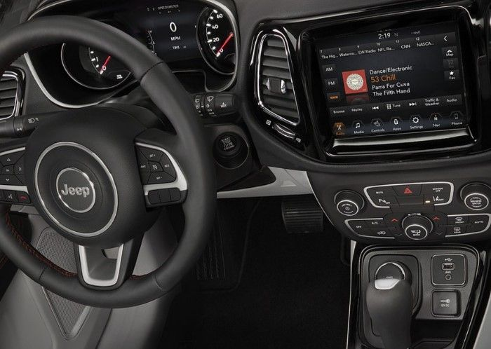 2020 Jeep Compass Limited Edition Reviews Release Date Price New Automotive Trends Jeep Compass Limited Jeep Jeep Compass