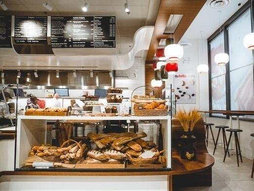 Uma das marcas de alimentos mais adoradas do mundo a Nutella acabou de inaugurar seu primeiro restaurante! Veja o que você precisa saber sobre o primeiro restaurante da Nutella no mundo  http://ift.tt/1GmxtuY.