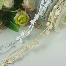 Venda frete grátis 10 m/roll star todo fita de presente decoração de Natal cor de ouro e prata(China (Mainland))
