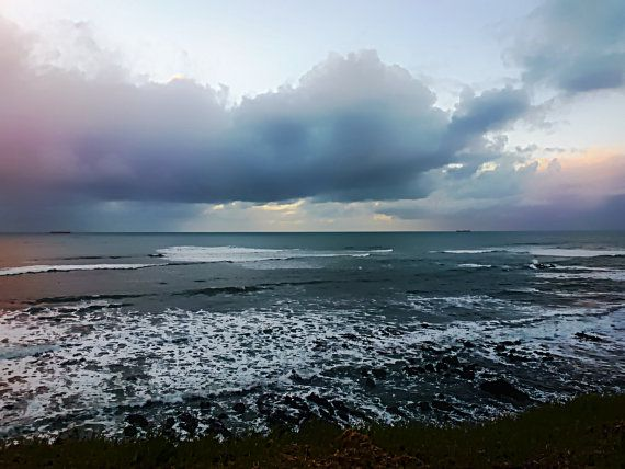 After the storm by TheBrightPearl on Etsy