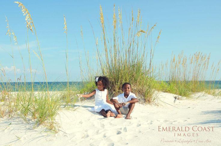 Reese + EJ | Perdido Key | Family Beach Photography » Emerald Coast Images