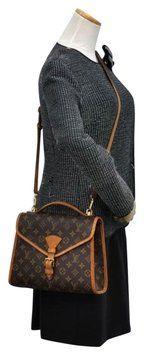 Louis Vuitton Bel Air Belair Laptop Bag
